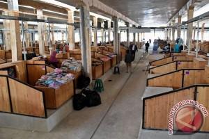 Kios Segara Amarta Pasar Kranggan Yogyakarta resmi dibuka