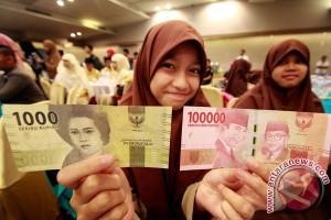 Redenominasi rupiah sebaiknya saat perekonomian stabil
