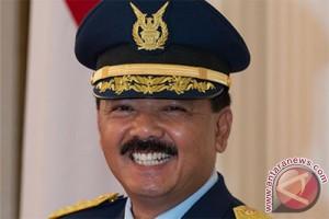 KSAU baru, DPR minta pesawat uzur diganti
