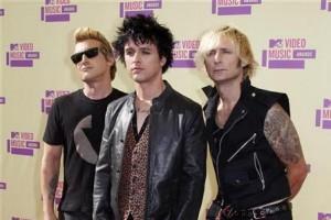 Green Day rilis video musik anti-Trump