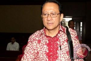 KPK segera eksekusi Irman Gusman ke Lapas Sukamiskin