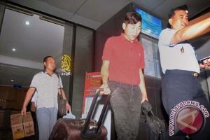 Imigrasi Bogor Deportasi WNA Tiongkok
