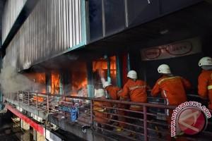 Kapolri: investigasi kebakaran Pasar Senen mulai Jumat