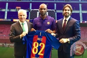 "Pentingnya ""mens sana in corpore sano"" bagi Barcelona"