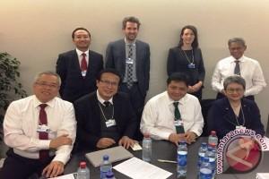 Menperin fokus kembangkan teknologi dan inovasi di WEF 2017