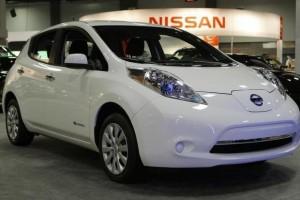 Pimpin pasar mobil listrik, Renault-Nissan tingkatkan investasi