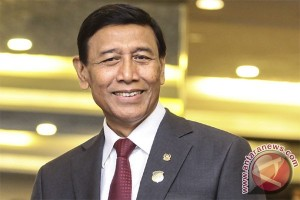 Wiranto: pemerintah putuskan sikap terkait RUU Pertembakauan