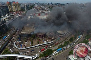 Pemprov DKI segera revitalisasi Pasar Senen