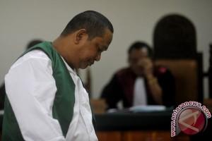 Penyelundup Narkoba Dituntut Hukuman Mati