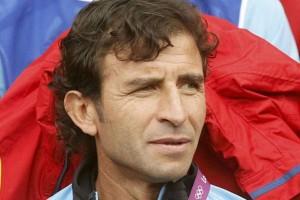 Pelatih timnas Luis Milla akan bawa dua asisten