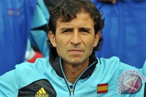 PSSI kontrak Luis Milla dua tahun