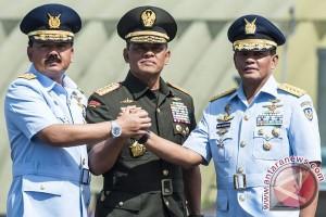 TNI AU dukung kemandirian PT DI