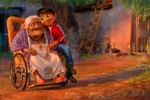 Disney-Pixar produksi film terinspirasi hari orang mati