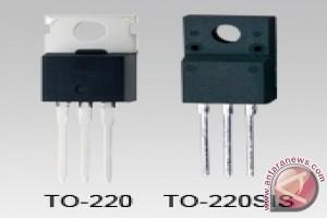 Toshiba luncurkan Super Junction N-Channel Power MOSFET untuk pengaplikasian pada catu daya berefisiensi tinggi