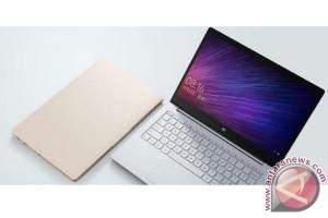 Xiaomi Mi Notebook Air terbaru pakai rangka ultra ringan