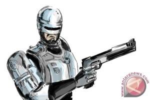 Pengisi suara Robocop tutup usia