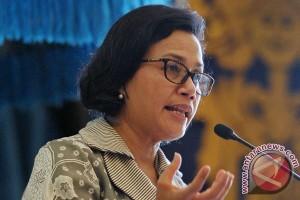 Kuliah Umum Menteri Keuangan
