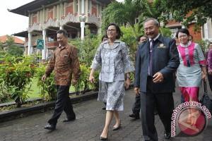 Rektor Unud: penggantinya bawa kampus bertaraf internasional