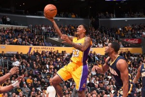 Lou Williams pimpin Lakers akhiri kalah beruntun, atasi Pacers 108-96
