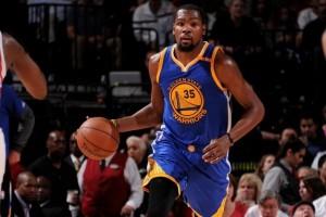 Warriors diambang juara NBA