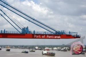 Pelindo II to build international port in W. Kalimantan