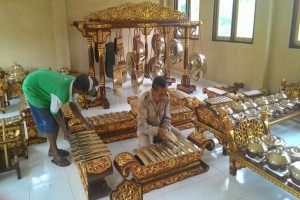 Bantul adds three cultural villages in 2016 to preserve arts