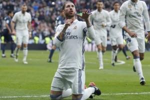 Klasemen Liga Spanyol, Madrid perkokoh posisi di puncak