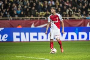 Monaco gilas Lorient empat gol tanpa balas