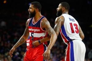 Celtics-Pistons sepakati pertukaran Marcus Morris