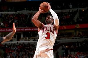 Kontroversi warnai kemenangan Bulls atas Kings
