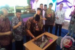 RS Dompet Dhuafa di Lampung Timur diresmikan