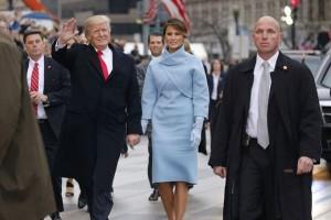 Trump undang PM Israel ke Washington