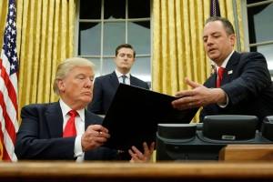 "Trump dikritik keras calon kanselir Jerman, dituding ""tidak Amerika"""
