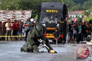 Teror Bom Di Aceh