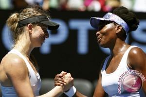 Venus capai semifinal pertamanya di Australia Terbuka dalam 14 tahun