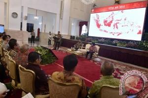 Maret Riau dan Sumsel siaga karhutla, puncaknya Juni