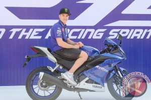 Yamaha umumkan harga resmi R15 terbaru