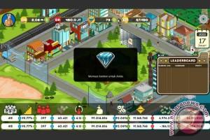 The Profit, game bisnis buatan lokal