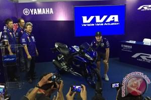 Yamaha targetkan 7.500 unit R15 terjual setiap bulan