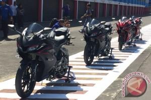 Alasan Yamaha gunakan mesin SOHC pada All New R15
