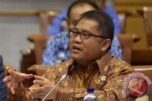 Wilayah timur prioritas pembangunan infrastrktur komunikasi