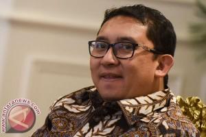 Fadli Zon: pentingnya pemberantasan korupsi bagi pembangunan