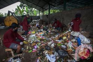 Volume sampah Sukabumi capai 160 ton/hari