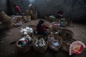 Bukittinggi targetkan 6.000 warga dalam Gerakan Memungut Sampah