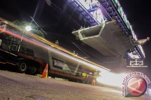 Budi Sumadi tinjau progres MRT dan kereta Bandara Soekarno-Hatta