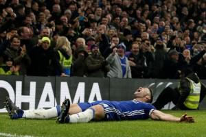 Cahill antar Chelsea unggul 13 poin di puncak klasemen
