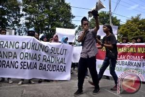 GP Ansor tegaskan sikap lawan radikalisme