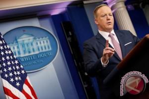 Gejolak di Gedung Putih pasca-pergantian Sean Spicer