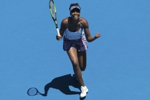 Williams tundukkan Jankovic di Indian Wells