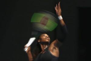 Adik-kakak Serena dan Venus berhadapan pada final Australia Terbuka